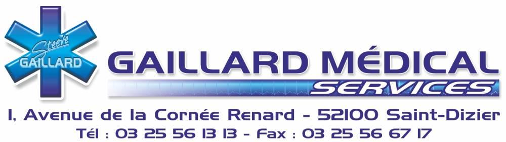 Gaillard Médical Services